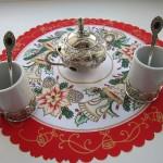 Cukiernica – wyjątkowy element na stole