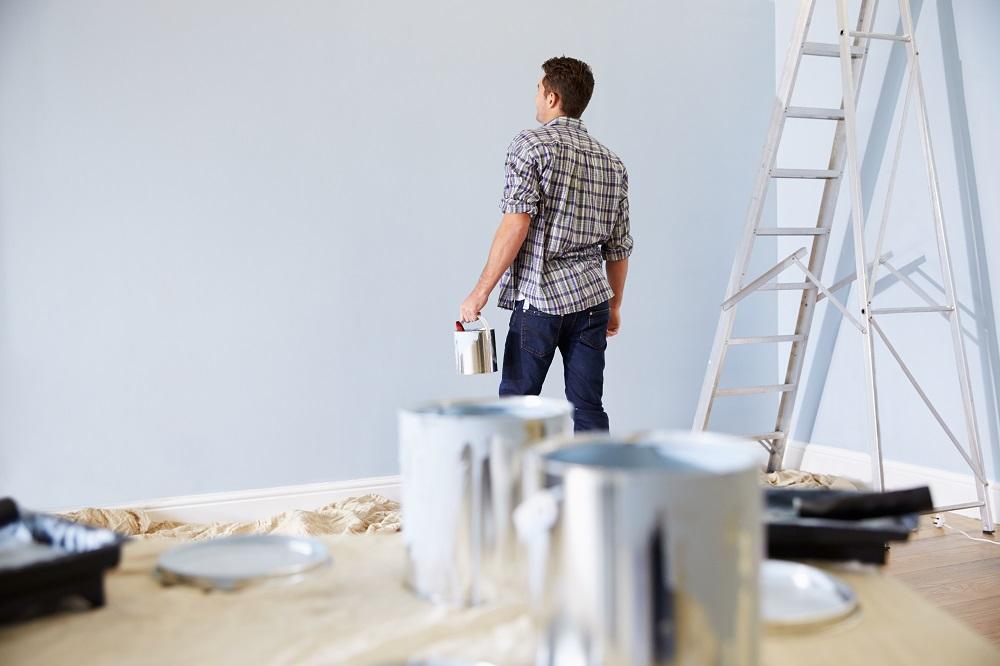 Jak wybrać efektowny kolor ściany?